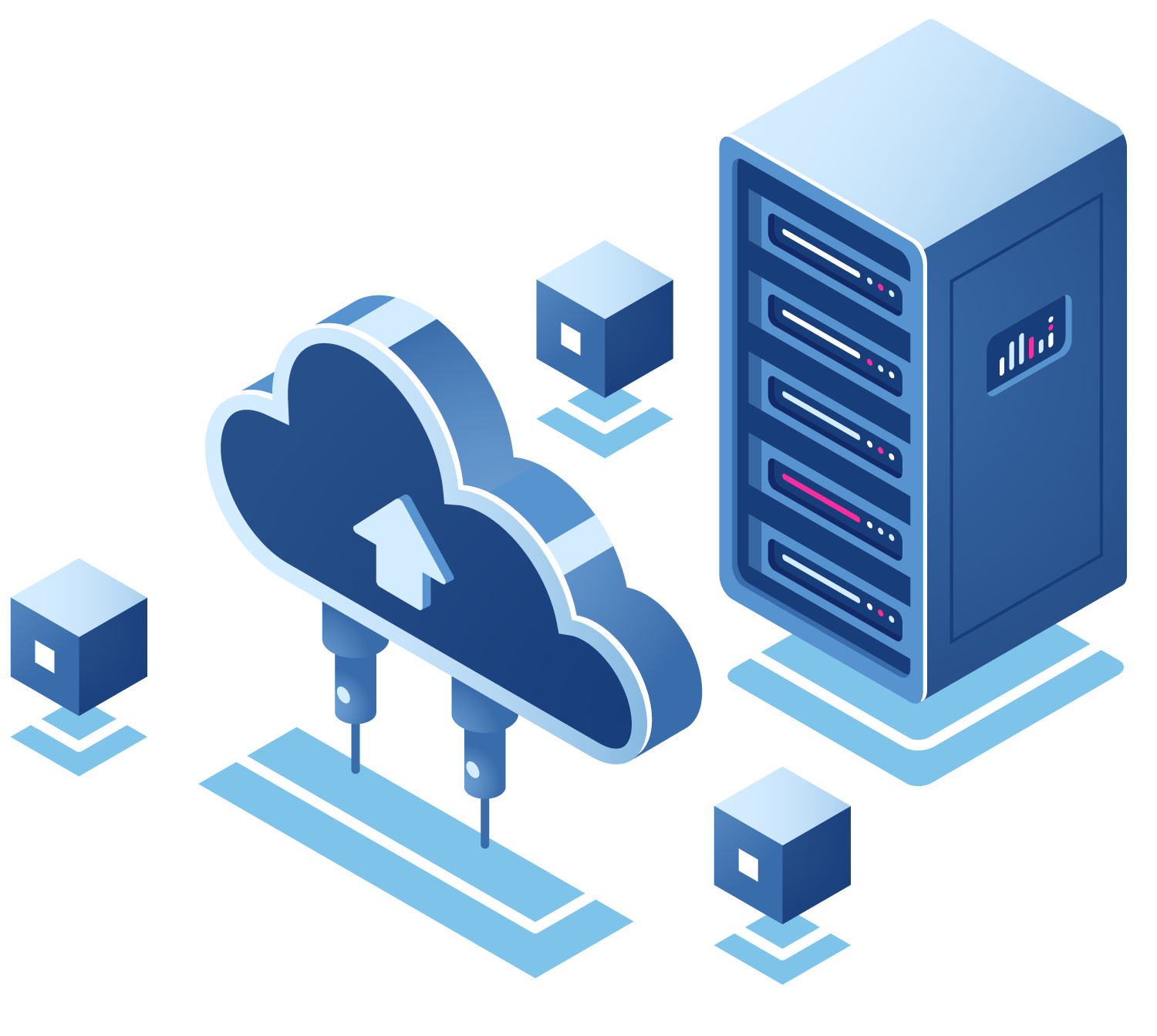 ownCloud.online - The most secure cloud storage