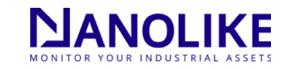 Nanolike Logo